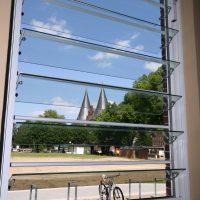 Kunststofffenster und Kunststofftüren vom Fachmann aus Lübeck