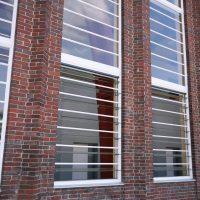 Fenster und Außentüren