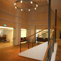 Innenausbau und innentueren Tischlerei aus Lübeck